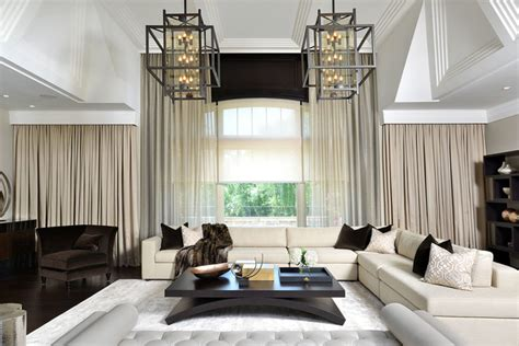 Contemporary Great Room-contemporary-family Room