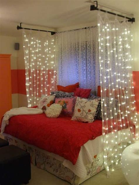 Decorating Ideas For Bedrooms Diy by 20 Magical Diy Bed Canopy Ideas Will Make You Sleep
