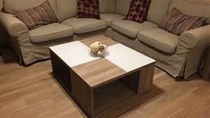 Table De Salon Ikea : table de salon ~ Dailycaller-alerts.com Idées de Décoration