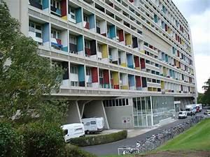 Le Corbusier Berlin : le corbusier haus unit d 39 habitation typ berlin ~ Heinz-duthel.com Haus und Dekorationen