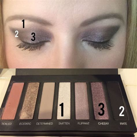 younique palette  gorgeous colors wwwlasheslipsandmore