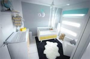 Kinderzimmer Für Babys : modernes kinderzimmer interieur f r ihr baby stilvolle idee ~ Bigdaddyawards.com Haus und Dekorationen