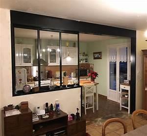 Ouverture Dans Un Mur Porteur : r ves de bretagne immobilier ouverture dans un mur porteur ~ Melissatoandfro.com Idées de Décoration
