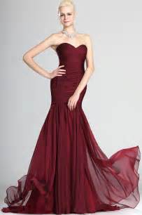 formal bridesmaid dresses burgundy prom dresses 2015 best dress choice