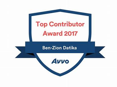 Datika Ben Zion Avvo