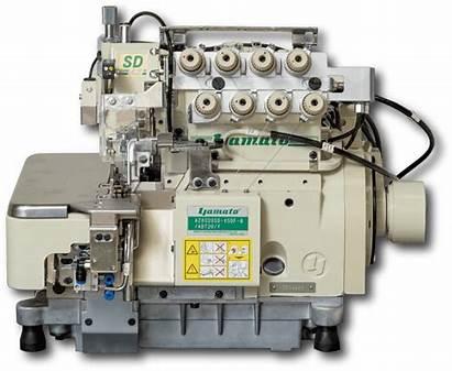 Sewing Industrial Machine Machines Yamato Mfg