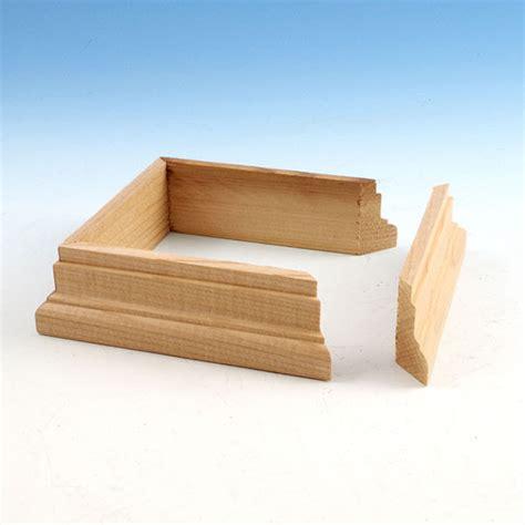 1 X 6 Pt Decking by Wood Post Skirt Kits By Deckorators Decksdirect