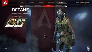 apex legends season 1 how to get new character octane for
