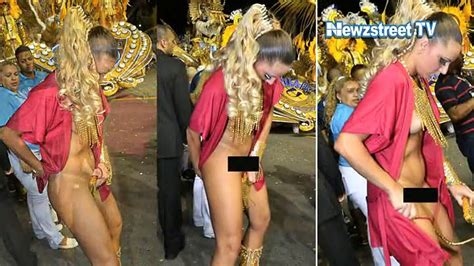 rio carnival pics nude