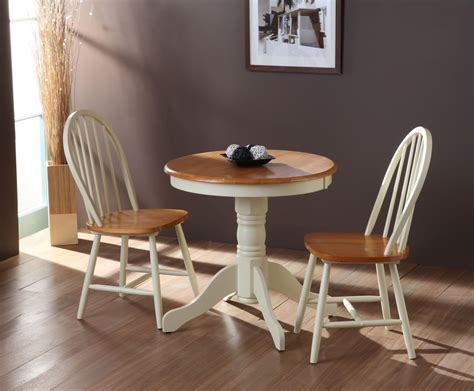 kitchen tables furniture weald buttermilk traditional breakfast table and chairs