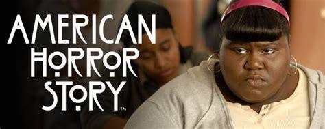 Gabourey Sidibe Memes - quot american horror story quot gabourey sidib 233 rejoint la saison 3 news s 233 ries 224 la tv allocin 233