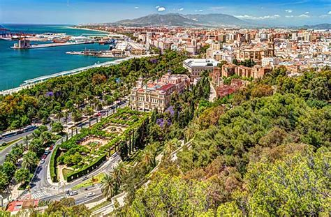 30 Malaga Facts You May Not Know, Things To See In Malaga