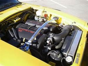 Datsun 280z With Ls2  U2013 Engine Swap Depot