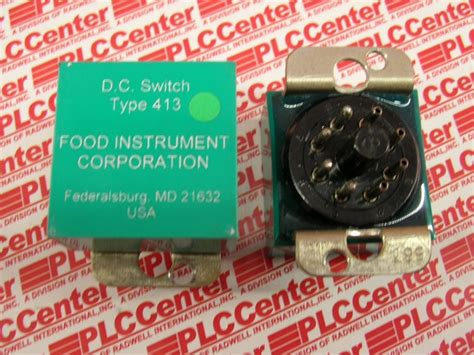instrument cuisine 413 by food instrument buy or repair at radwell