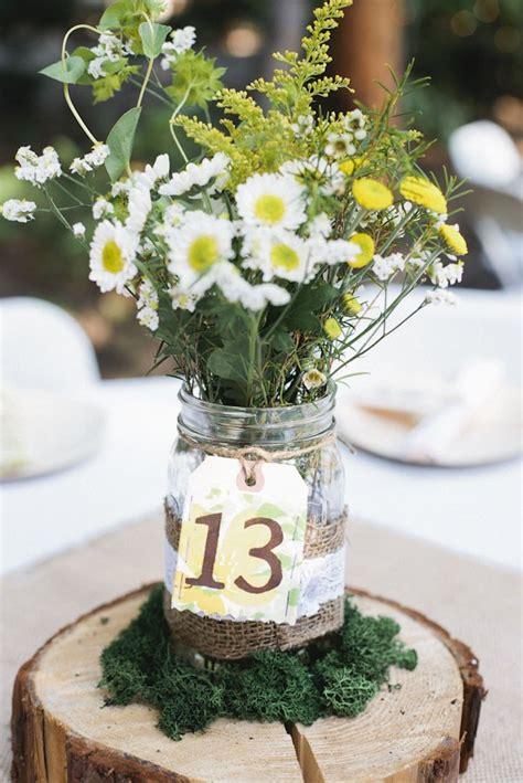decorate jam jars triangle nursery