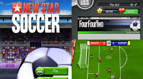 star soccer android full hile mod apk  full