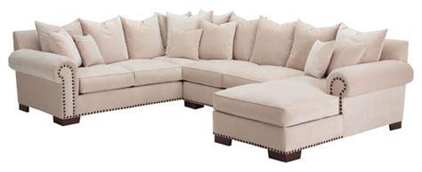 u shaped with ottoman bennington u shape sectional sectional sofas seattle