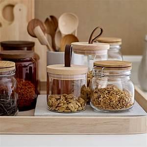 Vorratsgläser Mit Bügelverschluss : vorratsglas von bloomingville connox shop ~ Markanthonyermac.com Haus und Dekorationen