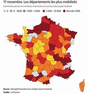 Lieu De Blocage 17 Novembre : 17 novembre combien de gilets jaunes se mobiliseront vraiment le parisien ~ Medecine-chirurgie-esthetiques.com Avis de Voitures