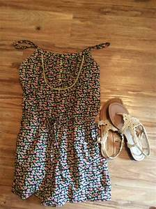 83 best Rompers images on Pinterest | Cute rompers Summer clothes and Floral romper
