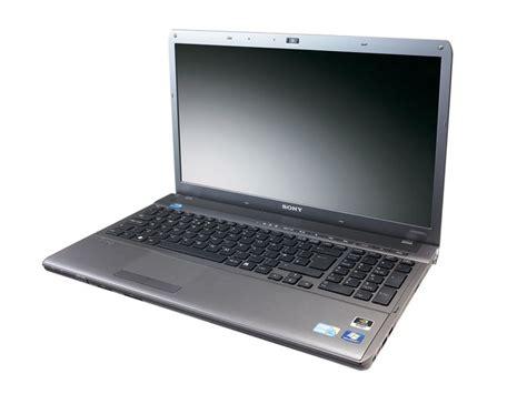 Sony Vaio Vpcf13 Series  Notebookchecknet External Reviews