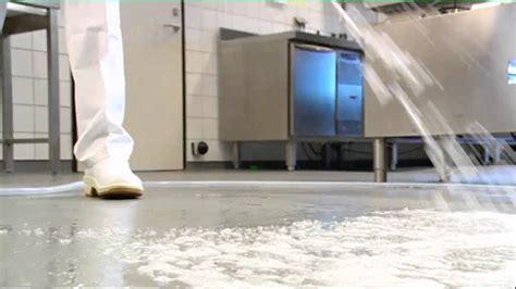 centrale de lavage cuisine nettoyage cuisine professionelle