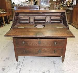 Meuble Secrétaire Ancien : nos meubles antiquit s brocante vendus ~ Teatrodelosmanantiales.com Idées de Décoration
