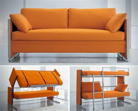 Sofas Designs by 10 Innovative And Cool Convertible Sofa Designs