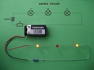 3 In Series Battery Diagram