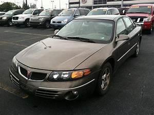 2000 Pontiac Bonneville Se For Sale In Johnstown