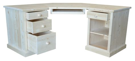 bureau d angle bois massif bureau d angle en bois massif myqto com