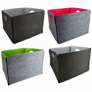 Aufbewahrungsbox Aus Stoff : allwzeckbox aufbewahrungsbox faltbox box korb einkaufskorb ~ Lateststills.com Haus und Dekorationen