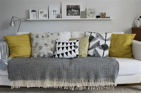 jeté de canapé noir pas cher trouvez le meilleur plaid pour canapé en 44 photos