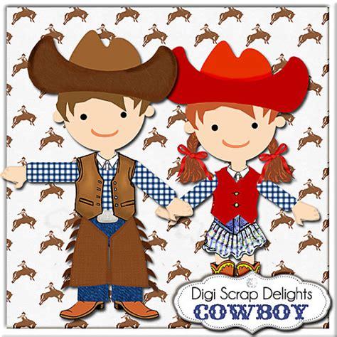 cowboy theme cliparts   clip art