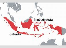 Indonesia GDP Forecast 2017, Economic Data & Country