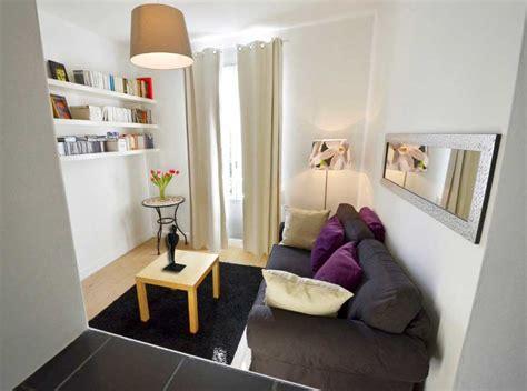 Déco Appartement Petit Espace