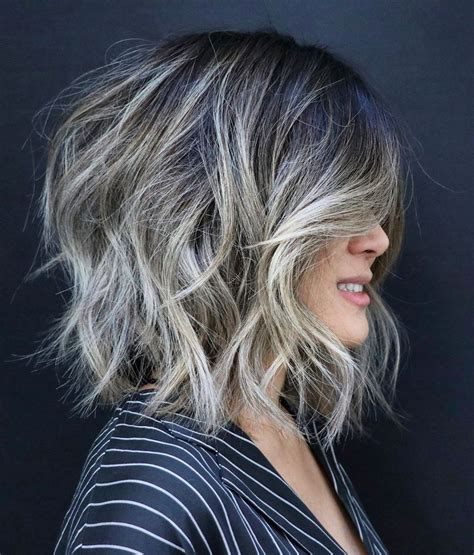 60 Layered Bob Styles: Modern Haircuts with Layers for Any