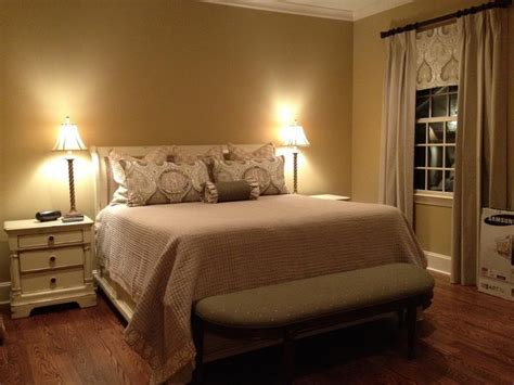 Paint Colors For Bedroom by Gold Neutral Bedroom Bedrooms