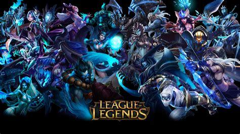 league  legends wallpaper  draven hd background