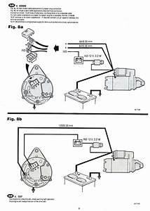 Alternator Sense Wire