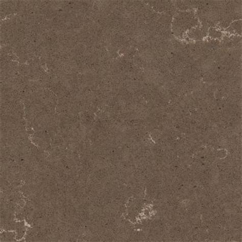 Home Depot Ceiling Fans by Silestone 2 In Quartz Countertop Sample In Iron Bark Ss