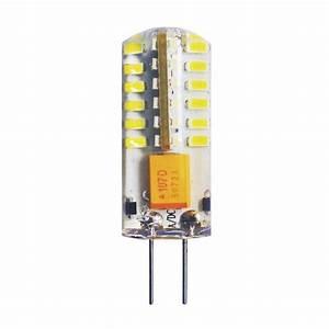 Ampoule Led 12v G4 : mantra ampoule led g4 2w 3000k couleur doux 190lm dc ac 12v ~ Dailycaller-alerts.com Idées de Décoration