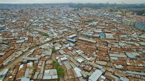 outskirts  nairobi kenya grid arendal