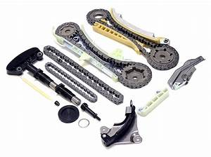 Ford Explorer Mazda B4000 4 0 Sohc 4wd Timing Chain Kit