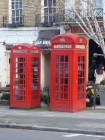 Red Telephone Box K2
