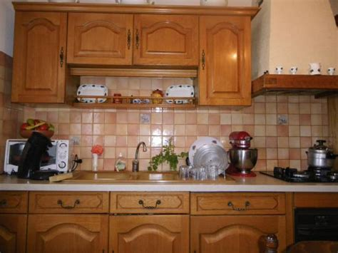 deco cuisine rustique décoration cuisine rustique