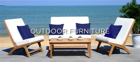Safavieh Outdoor Furniture by Patio Furniture Decorative Home Furnishings Safavieh