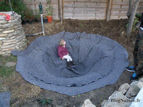 bache a bassin de jardin bassin de jardin