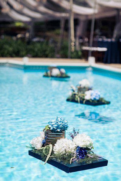 paris themed backyard wedding   wedding reception