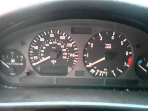 bmw    reset oilinspection indicator youtube